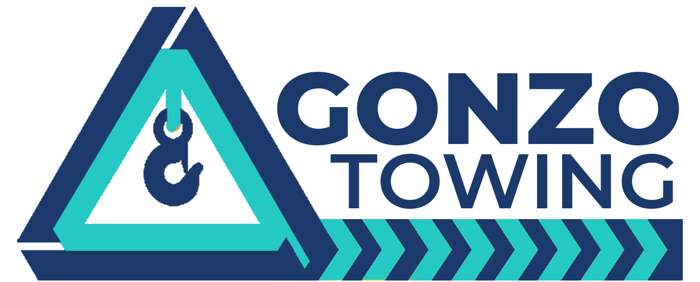 Gonzo towing